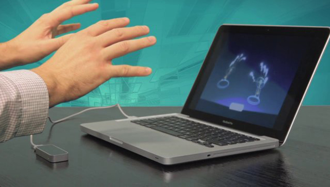 Tech Review - Leap Motion